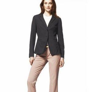 GAP classic black blazer